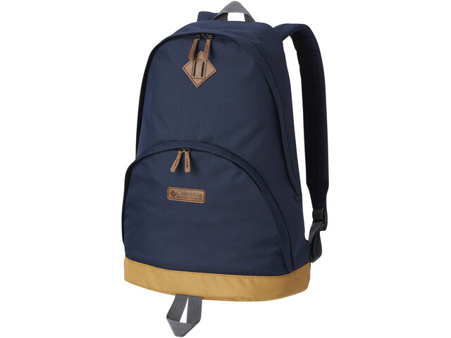 Columbia Classic Outdoor Rygsæk 20l, collegiate navy heather/maple/graphite/graphite lining